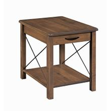 Crossway - Large End Table