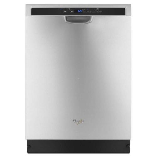 Stainless Steel Dishwasher (WDF560SAFM - FLOOR MODEL)