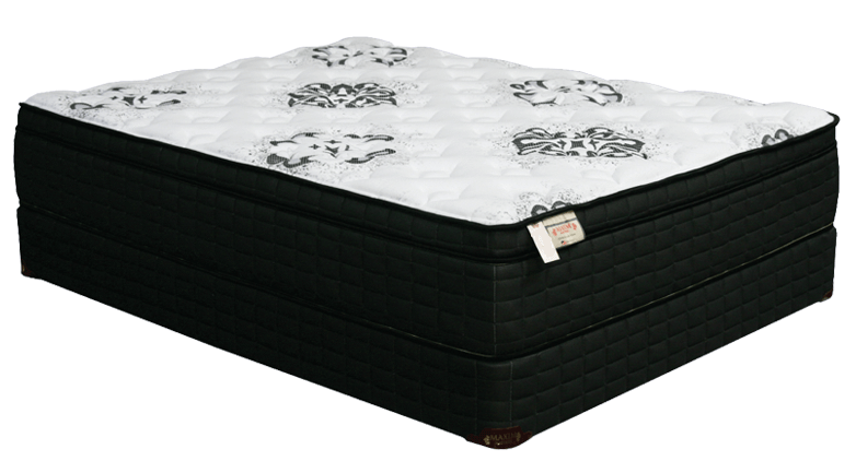 Cascade Mattress Set