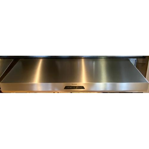 Thermador HMWN48FS   48-Inch Masterpiece® Traditional Wall Hood