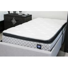Davis Pillow Top Twin Mattress - Outlet