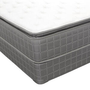 Broadway Pillow Top Mattress Only