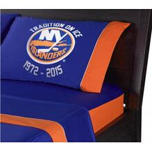 NY Islanders Dri-Tec PERFORMANCE Pillowcase