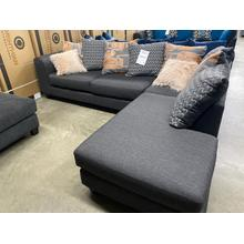 See Details - 2 Pc Sectional