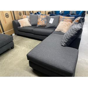 Gallery - 2 Pc Sectional