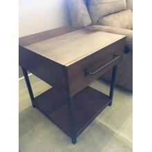 Starmore Drawer End Table