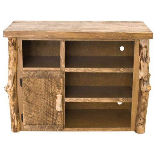 """Product Image - A207 42"""" Entertainment Center"""