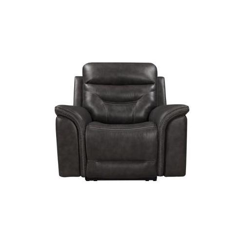 Gallery - Bullard Leather Italia Power Chair