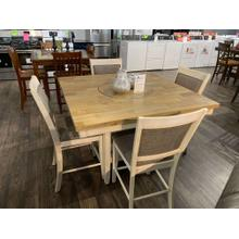 Crown Mark Fulton Counter Height Dining