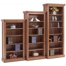 "60"" Open Bookcase"