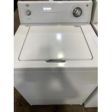 Roper Extra Large Capacity Washer- WDDTLWASH-U SERIAL #50