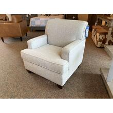 Dempsey Upholstered Accent Arm Chair