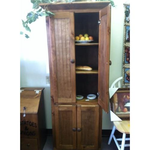 Gallery - Spice Cabinet