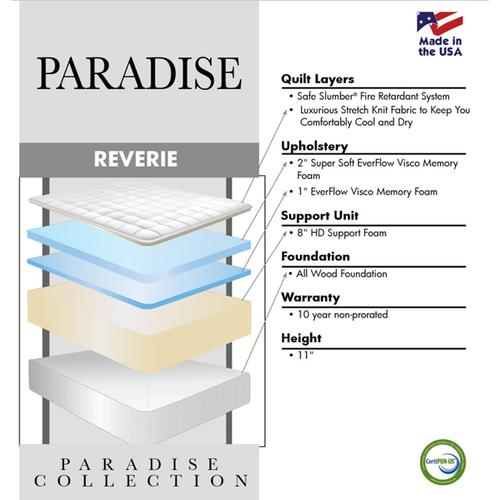 Paradise Collection - Reverie