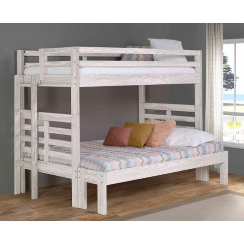 Manchester Bunkbed With Short Ladder