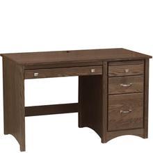 """McMillan 49"""" Desk"""