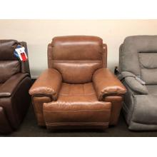 See Details - Fenwick Power Recliner with Power Headrest