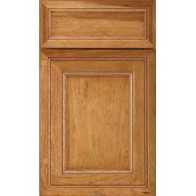 Braydon Manor Hickory Cabinet
