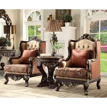 Homey Desing HD111C Living Room Accent Chair Houston Texas