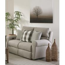 View Product - Happy Place Lay Flat Reclining Loveseat Metal