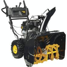 "27"" 2-Stage Electric Start Gas Snow Blower"