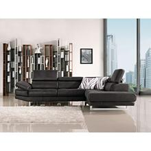 Italia RHF Sectional