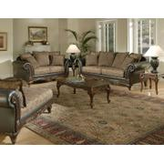 Serta 7685 Sofa, Loveseat, and Chaise Product Image
