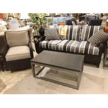 Braxton Culler Outdoor Set - Sofa, Chair and Tables
