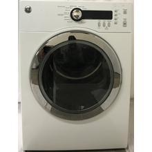 See Details - GE 4.0 cu.ft. Capacity Electric Dryer