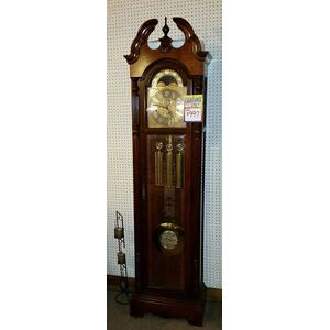 Wilshire GlenArbor Grandfather clock