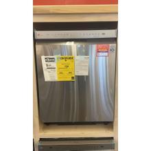 See Details - LG Dishwasher (Printproof Stainless Steel)
