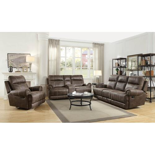 Brixton Motion Sofa and Love Seat