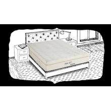 The Bed Boss - Visco Heir ET