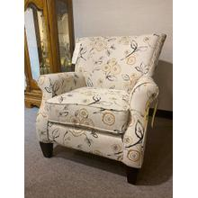Craftmaster- Hi-Leg Accent Chair