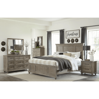 Cardano Queen 4-piece Bedroom Set