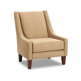 Welted Wing Chair