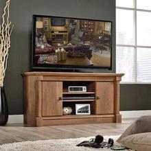 Vine Crest Panel TV Stand