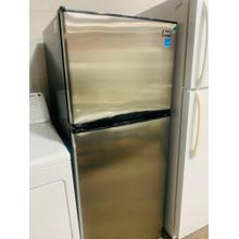See Details - USED- 10.0 cu. ft. Apartment Size Refrigerator- TMSS24-U SERIAL #28