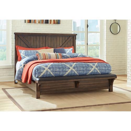 Lakeleigh Queen Bed