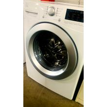 Product Image - USED- 7.1 cu. ft. Extra Large Capacity Dryer with Sensor Dry (Electric)- FLDRYE27W-U SERIAL #93