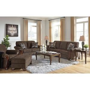 Miltonwood Teak Sofa & Loveseat