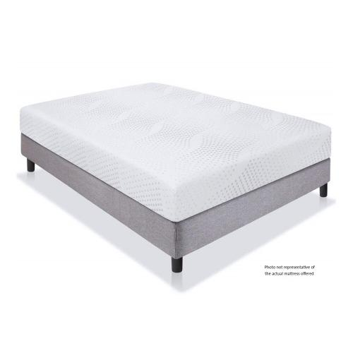 Aireloom - Aireloom Macy Blue Hotel Collection Mattress