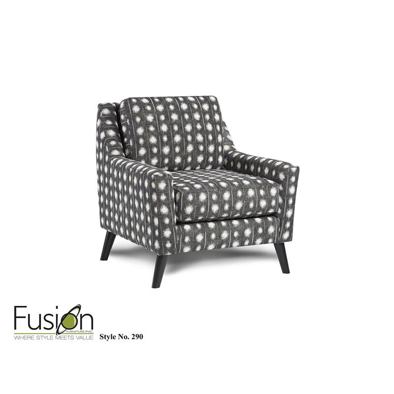 Bindi Pepper Accent Chair