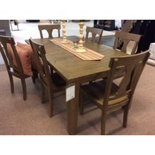Slater Mill Ext Dining Set