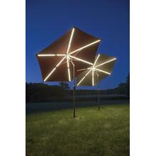 See Details - LED Umbrella Collection