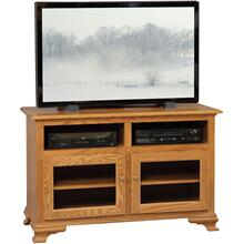 "Deluxe Collection- 48"" TV Cabinet"