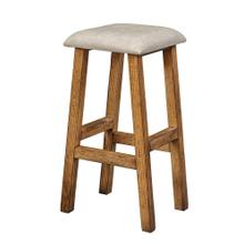 Olde Farmstead - 30 inch Bar Stool - Leather