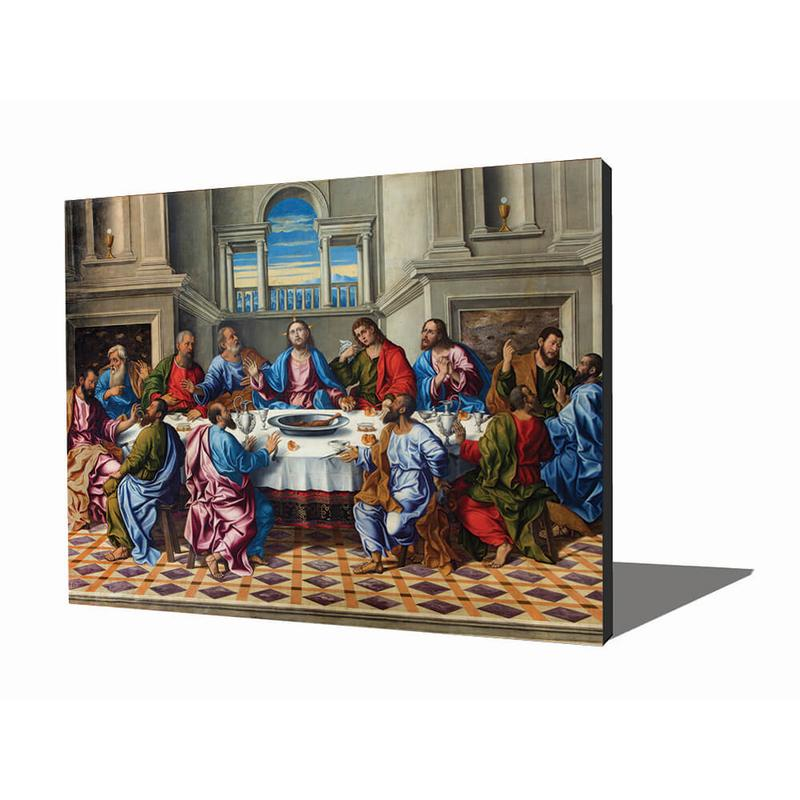 View Product - Wall Art - Last Supper