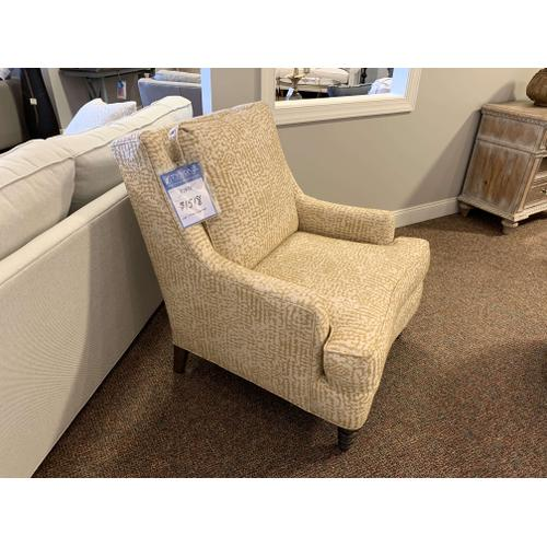 Accent Chair Style #090410
