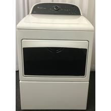 Whirlpool Cabrio Gas Dryer